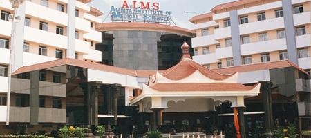 Amrita Center for Nanoscience and Molecular Medicine