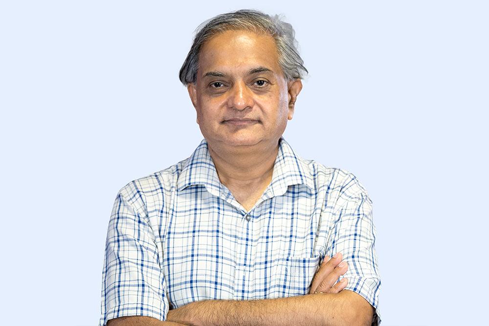 Dr. Balakrishnan Shankar