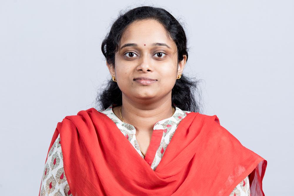 Sruthy-V_asst-professor_eee_engineering_amritauniversity_amritapuri