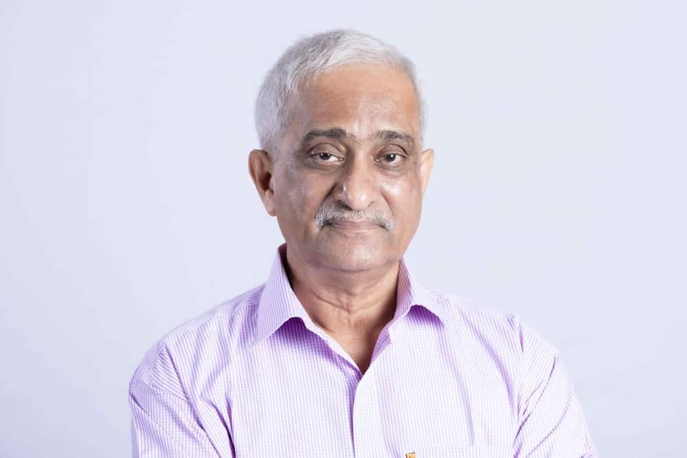 Dr. Sankaran K.