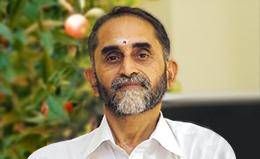 Dr. U. Krishnakumar