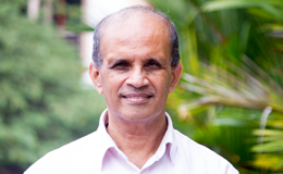 Dr. V. S. Somanath