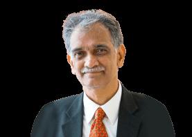 Prof. Shanti Kumar Nair