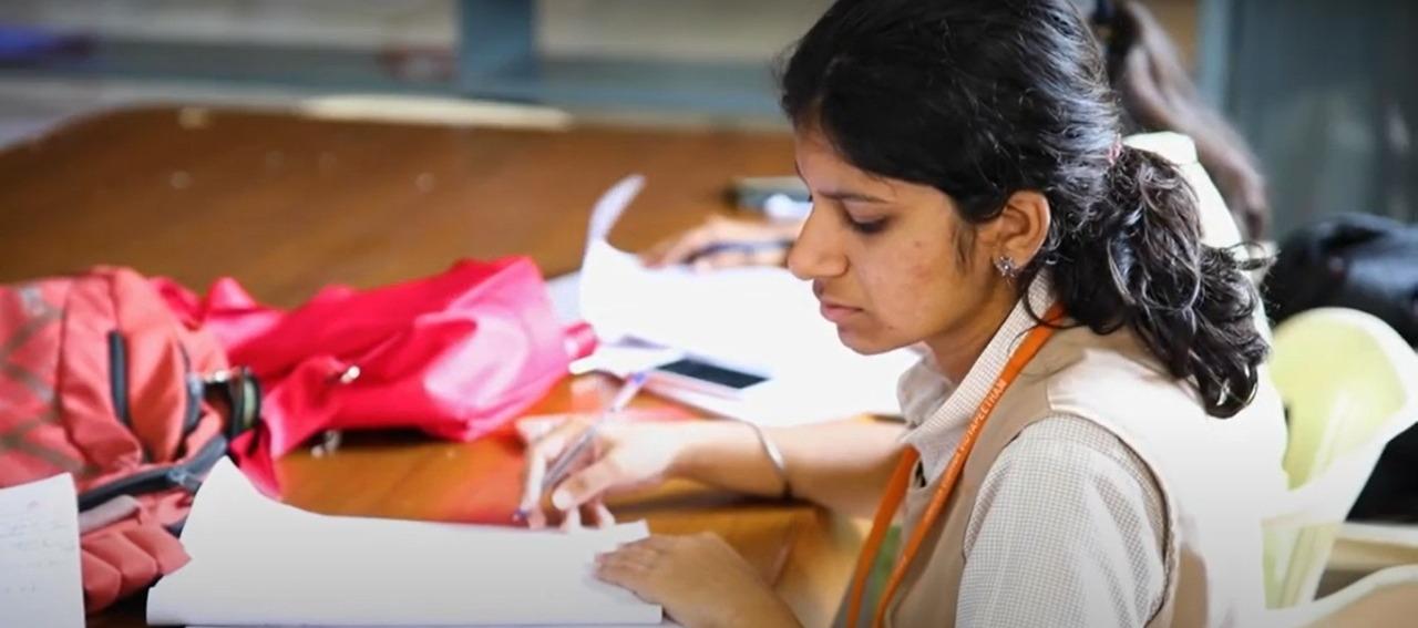 My Life My Amrita: Nitya, Class of 2023, Amrita School of Engineering, Chennai