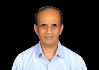 Prof. V. Somanath