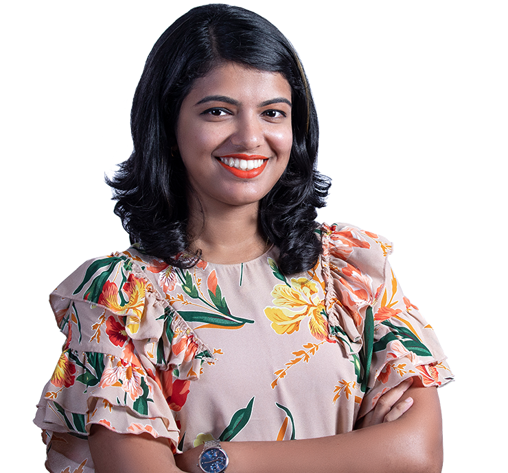 Aiswarya Ajith
