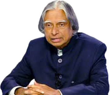 Dr. A.P.J. Abdul Kalam