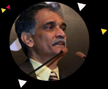 Dr. Shantikumar Nair