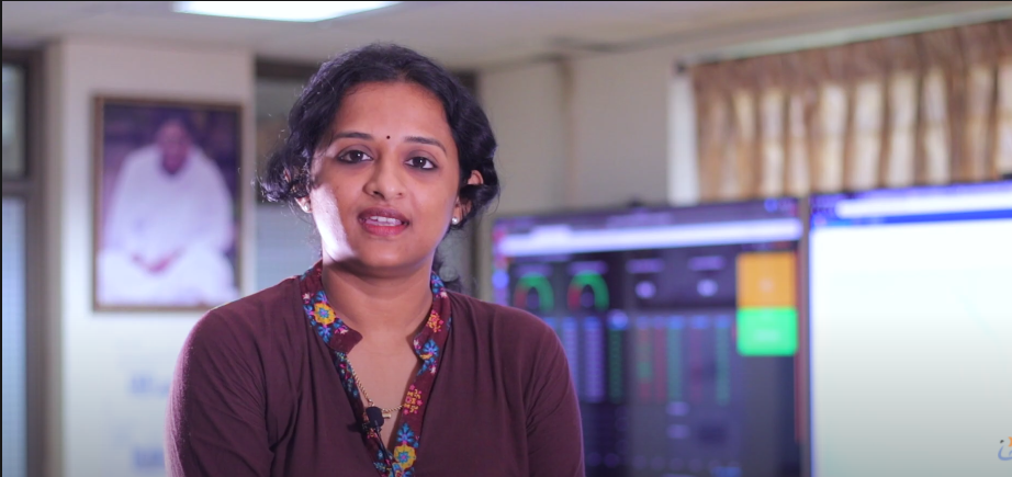 Indukala, PhD Student talks about her student exchange experience