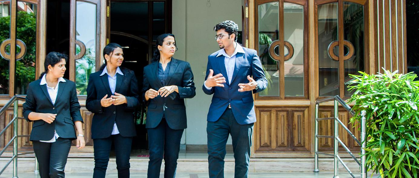 Ph. D. in Management – Department of Management, Bengaluru