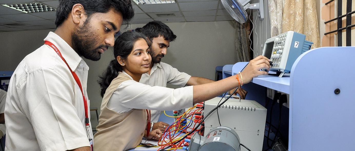 M. Tech. in Power Electronics and Drives