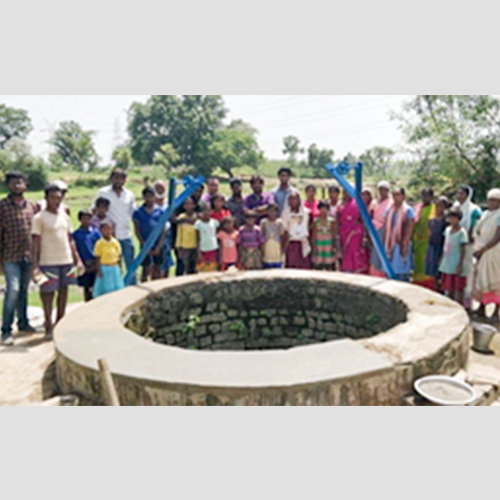 Water and Sanitation Work in Tamil Nadu. Lea Pascal (EPFL, Switzerland)