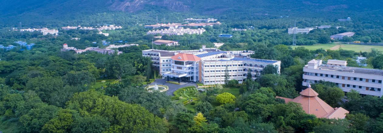 Amrita University, A Short Intro