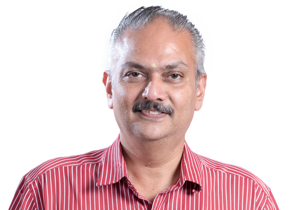 Prof. Mahadevan S.
