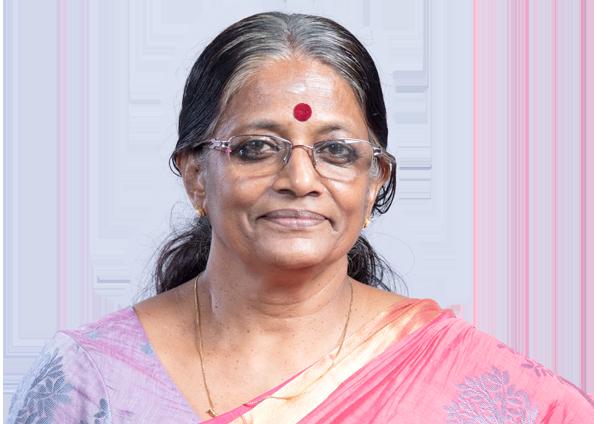 Prof. S. N. Jyothi