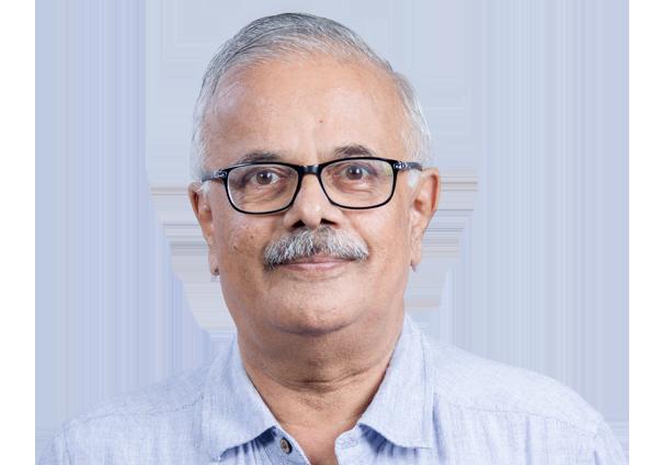 Prof. V. M. Nandakumaran
