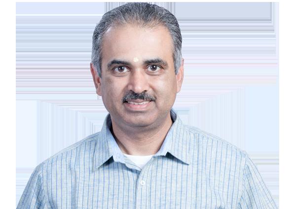 Dr. Sriram Devanathan