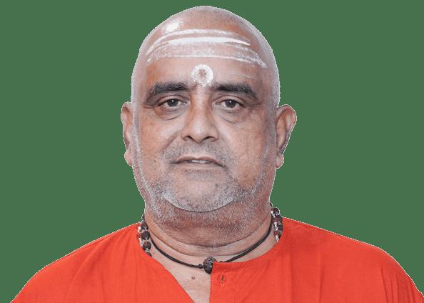 Swami Sankaramritananda Puri