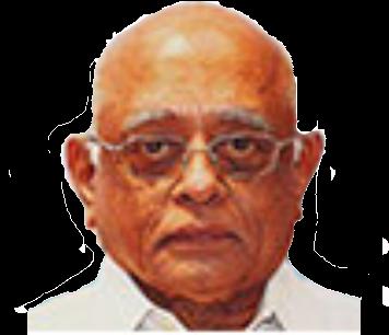 Dr. R. Chidambaram