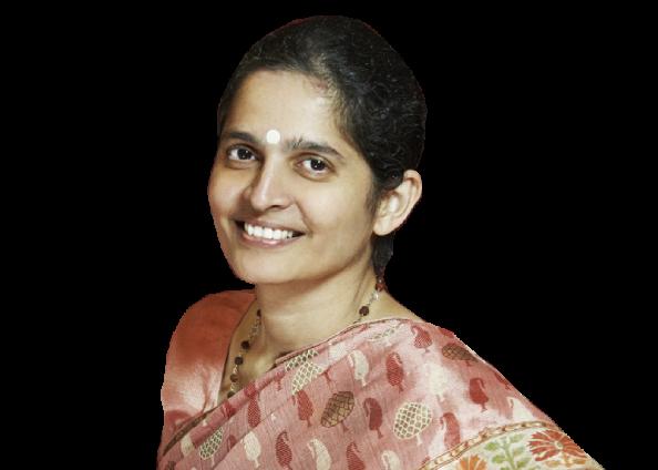 Dr. Bhavani R. Rao