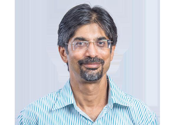 Dr. Rajiv Nair