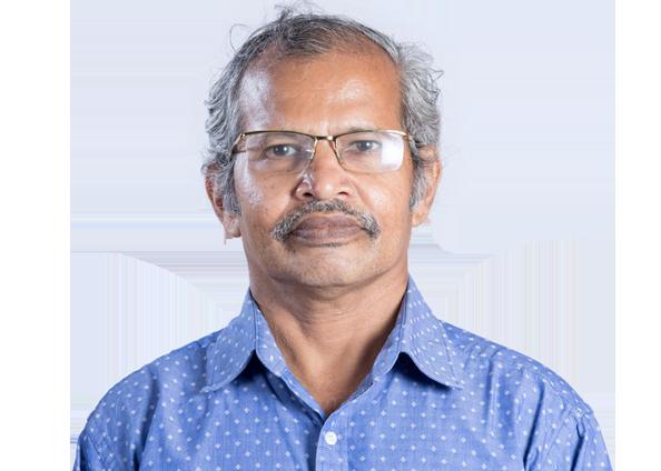 Prof. Soman K. P.