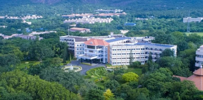 Amrita Among Top 10 Indian Universities in THE ASIA University Rankings 2020