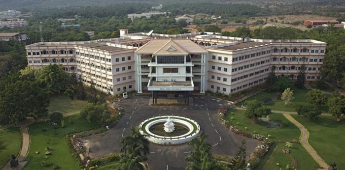 All Amrita Campuses to Remain Closed until further notice