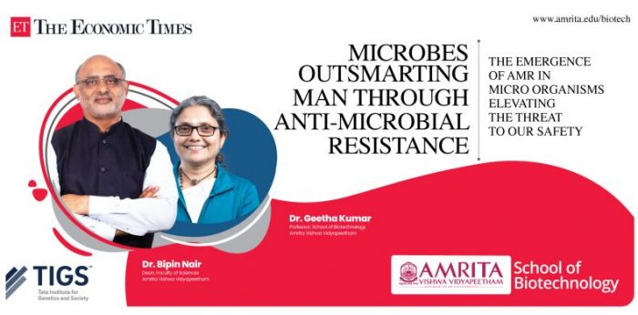 Microbes Outsmarting Man Through Anti-Microbial Resistance