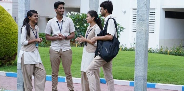 Fee Payment Notification for the Year 2021 – 2022 Announced: Amrita School of Engineering, Bengaluru