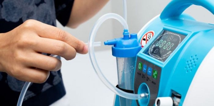 BEFORE YOU BUY AN OXYGEN CONCENTRATOR