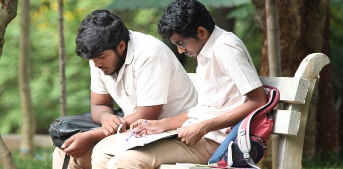 BTech End Semester and Supplementary Online Examinations Timetable March 2021- Amrita Bengaluru Campus