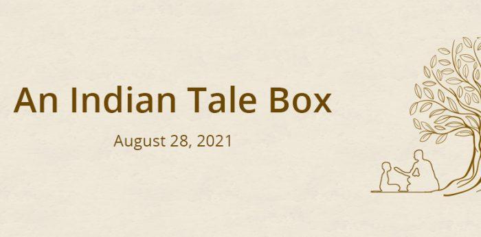 An Indian Tale Box: YADAVA : Celebrating Little Krishna