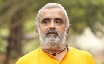 Swami Sankaraamritananda Puri (Dr. C. Nagarajan)