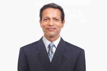 Dr. P. Venkat Rangan
