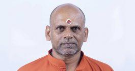 Swami Abhayamritananda Puri