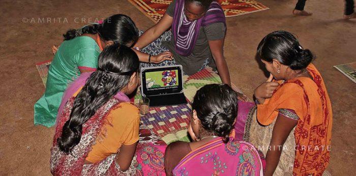 Amrita RITE Adult Literacy Program
