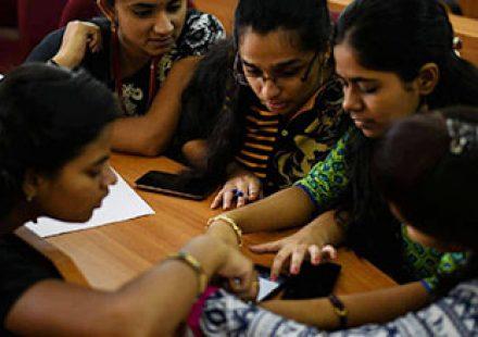 Amrita Vishwa Vidyapeetham, Amritapuri Campus, Kollam, Kerala