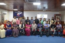 Amrita School of Dentistry Conducts First Annual Alumni Meet 'Reconnect'