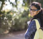 Person Undergraduate Entrance Exam Scores.