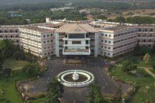 All Amrita Campuses to Remain Closed Till May 31