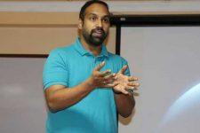 Department of Management, Bengaluru Alumnus Conducts Workshop on Basics of R Programming
