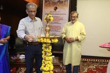 Amrita Pharmacy Conducts Conference & Workshop on Computational Approaches in Drug Discovery