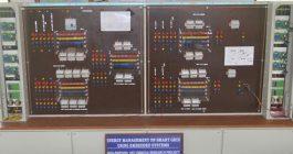 Energy Management on Smart Grid using