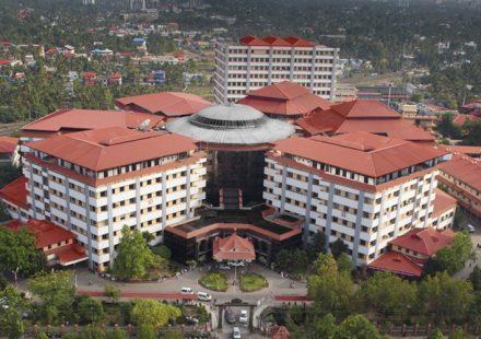 Amrita Health Sciences Campus
