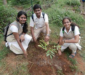 Prakruthi- Eco Club