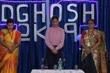 Amrita School of Pharmacy Conducts Pharma Sports Fest – Udghosh 2019